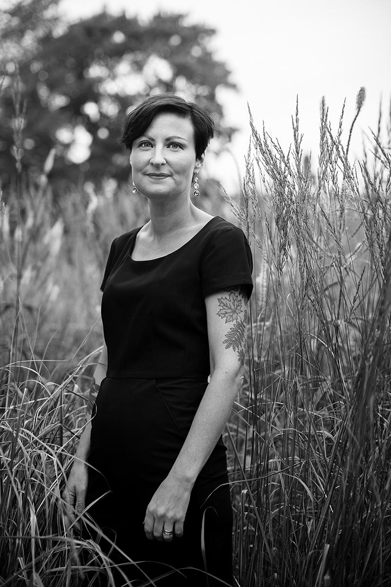 Sandra Lindström, Leg. psykolog, ACT NOW psykologi & utbildning. Skellefteå
